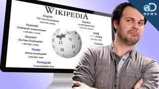 Is Wikipedia a Credible Source?