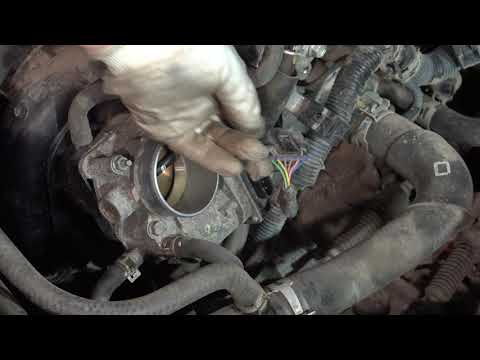 P3/19. How to replace Engine Step by Step. Toyota Corolla. Years 2007 to 2018 Part 3 of 19