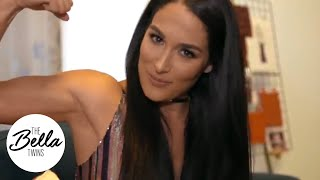 Nikki's life updates on teaming with Ronda Rousey, business and babies!