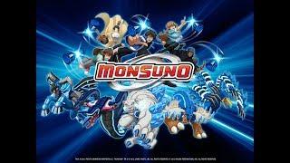 Juusen Battle Monsuno English Dubbed Episode 12