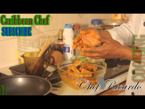 Jamaica Curry Lamb Chop Serves With Rice And Peas(Free Recipe ) | Recipes By Chef Ricardo