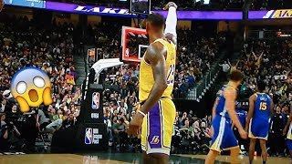LeBron James Deepest Shot On Every NBA Team!