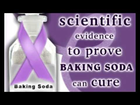 Can Baking Soda Cure Cancer