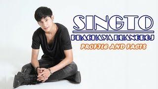 Singto Prachaya (Sotus S The Series' Khongbop) Profile and facts