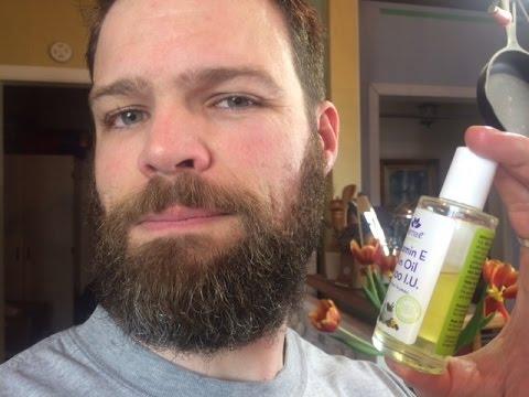 Beard Oil 101 - How To Make & Apply