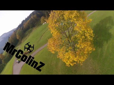 FPV Freestyle 3 - FPV Fun - MrColinZ