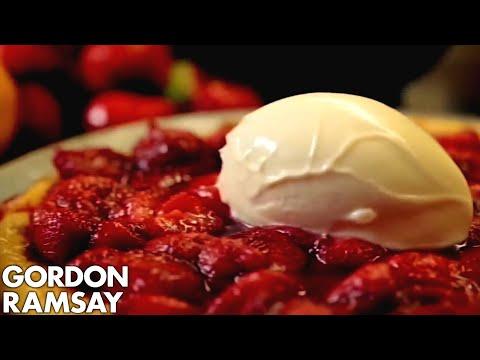Gordon's Homemade Crumpets - Gordon Ramsay