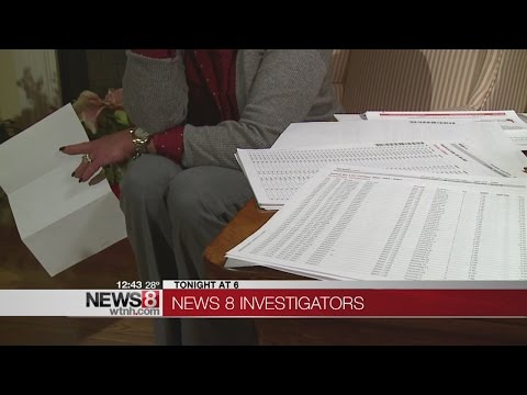 Verizon Tries to Keep Woman Quiet Over $42,000 Cell Phone Bill