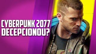 Cyberpunk 2077 vai decepcionar a todos?