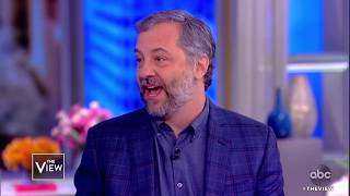 Judd Apatow on comedy in the era of