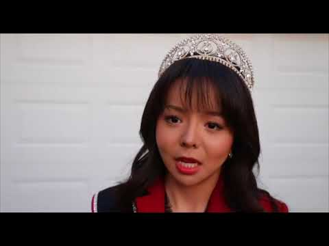 Chinese visa troubles for Miss World Canada