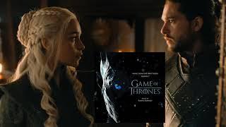 Game Of Thrones - Jon and Daenerys' Theme (Season 7 Soundtrack Compilation)
