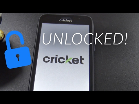 How To Unlock ZTE Fanfare / ZTE Fanfare 2 - in 5 minutes! Fast and Simple!