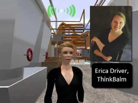 Video tour of ThinkBalm's Distillery