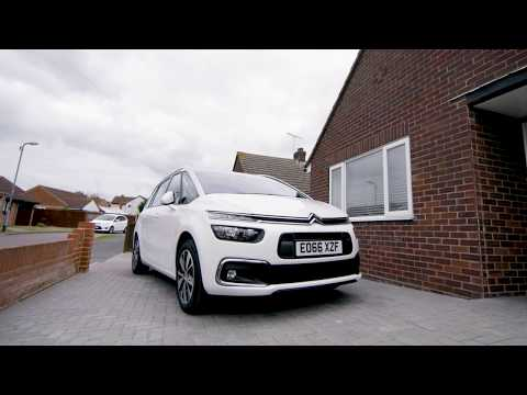 Find the perfect Citroën for you with the Motability Scheme