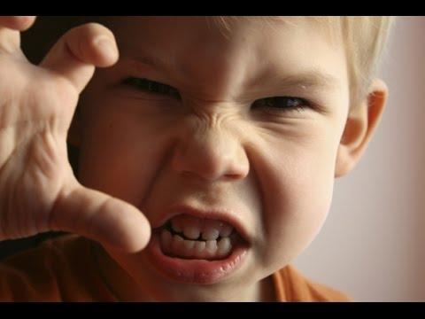 Tips for Kids Misbehaving!