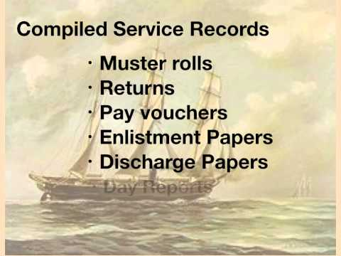 Discover your ancestors in military records by James Tanner