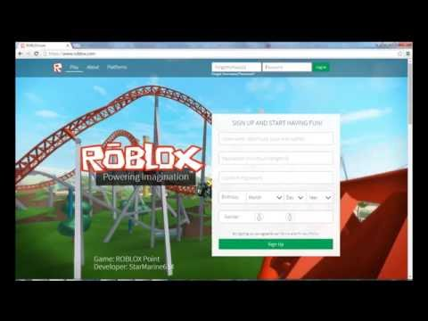 How To Get Your Stolen Roblox Account Back (SIMPLIFIED!)