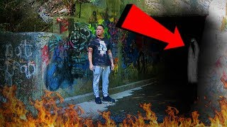 EXPLORING THE REAL PORTAL TO HELL