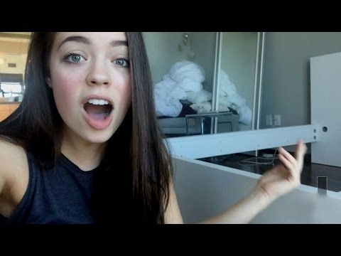 WEST ELM HORROR STORY! Vlogmas Day 12