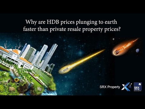 SRX Property Toa Payoh HDB Report