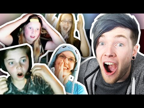 SURPRISING FANS ON OMEGLE!!