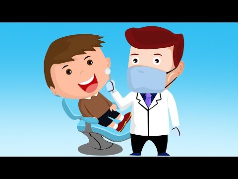 Health Tips to Prepare for Your Child's Dental Procedure