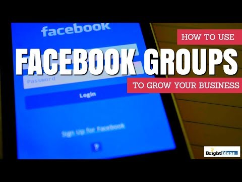 How To Use Facebook Groups To Grow Your Business (Amazon Wholesale Business)
