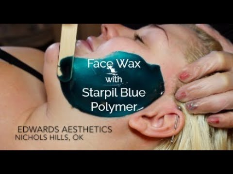 Edwards Aesthetics | Face Wax | Underarm | Belly Wax with Starpil