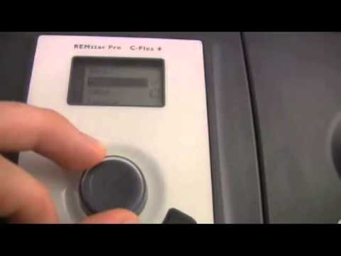 How to Access the SD Card on your CPAP Machine