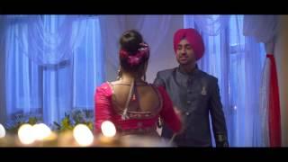 Ishq Hazir Hai   Title Song   Diljit Dosanjh   Wamiqa Gabbi   Movie Releasing on 20th February