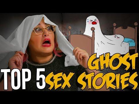 Xxx Mp4 TOP 5 GHOST SEX STORIES Dark 5 Snarled 3gp Sex