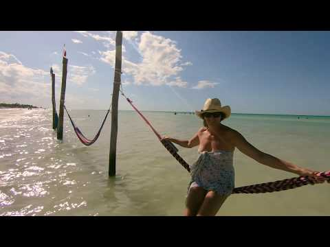 Isla Holbox, Mexico - An Unspoilt Paradise !