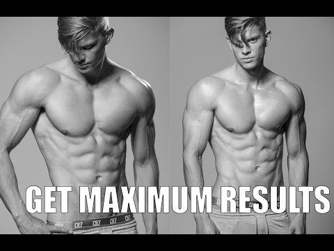 HOW TO TRACK BODY COMPOSITION FOR OPTIMAL GAINS #VLOG64