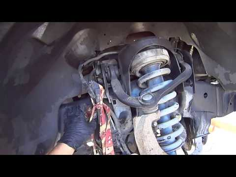 2004 - 2008 Ford F-150 Front Leveling Kit Installation