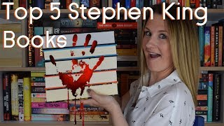 Download 5 Best Stephen King Books 2018 | According to the Readers on Bookaxe Video