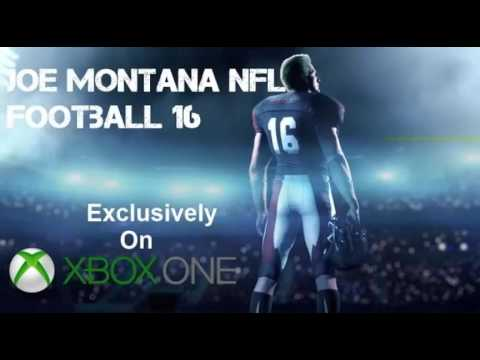 NFL 2K16 Is Coming To Xbox One
