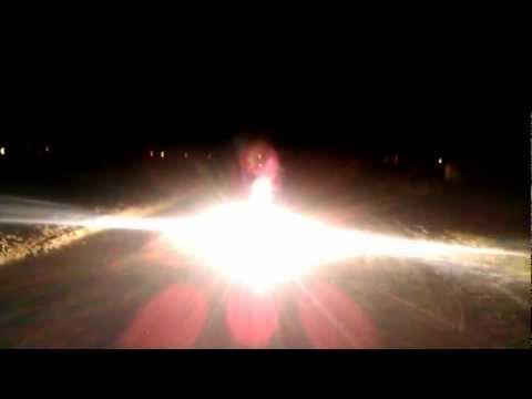 Flash firework