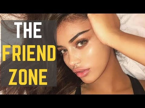 How to Get Out Of The FriendZone | Make Her Your Girlfriend!