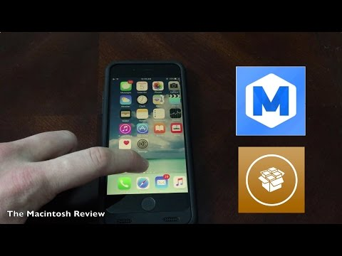 Install Jailbreak Apps Without Jailbreaking iOS 9.3.2, 9.3.1: Mojo