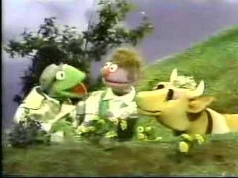 Sesame Street News Flash: Jack and Jill