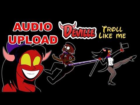 ♪Deville - Troll Like Me (Audio) LYRICS IN DESCRIPTION