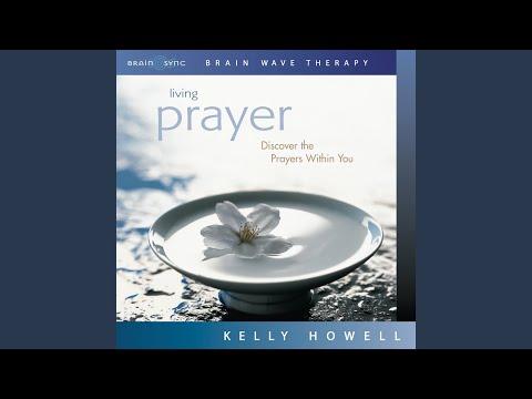 Guided Prayer Meditation