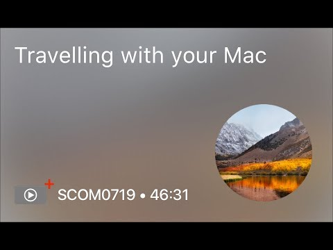 SCOM0719 - Travelling with your Mac - Preview
