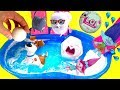 Trolls Poppy The Secret Life Of Pets Dive For Toys