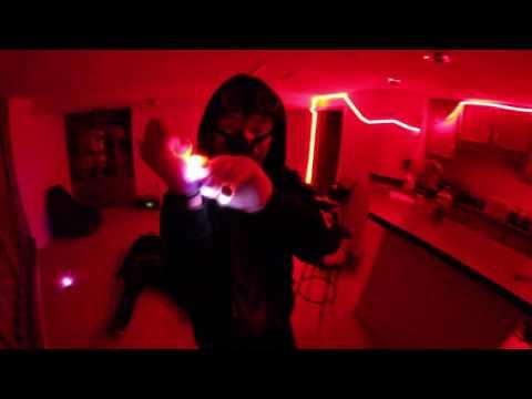 Steamboy || LED GLOVING STORY || FABLE SAGA PART 4