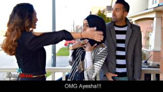 When a Girl Hates another Girl | Sham Idrees