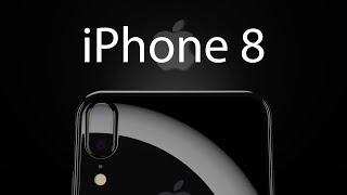 Apple – Introducing iPhone 8
