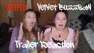 Velvet Buzzsaw Official Trailer Reaction