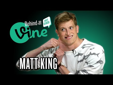 Behind the Vine with Matt King | DAILY REHASH | Ora TV